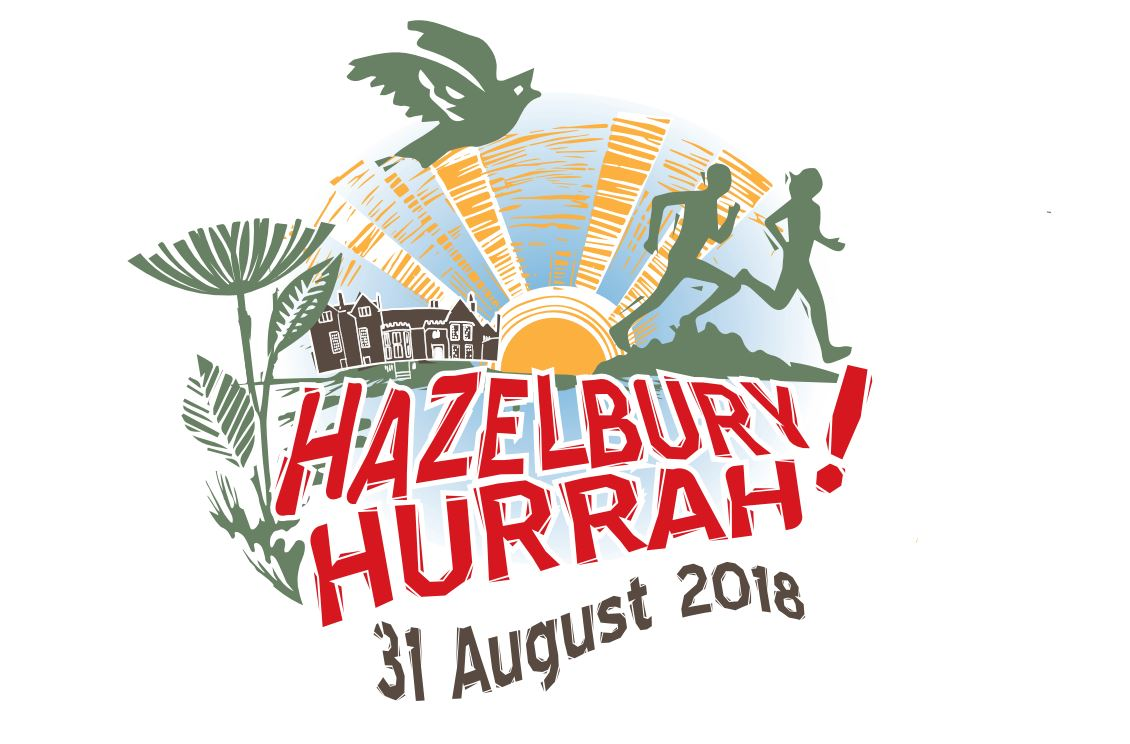 Hazelbury Hurrah! entries are now LIVE!