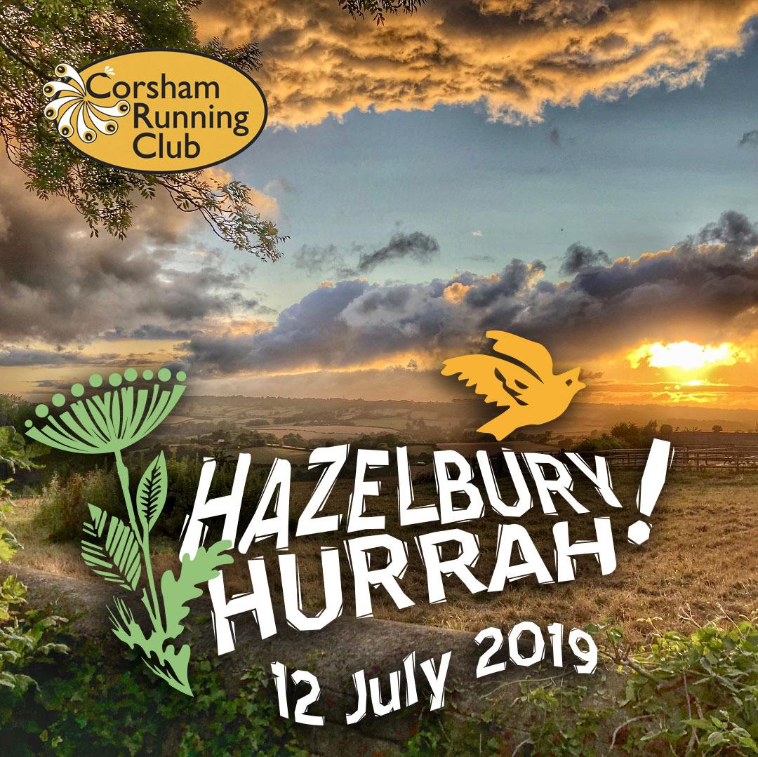 Hazelbury Hurrah Results